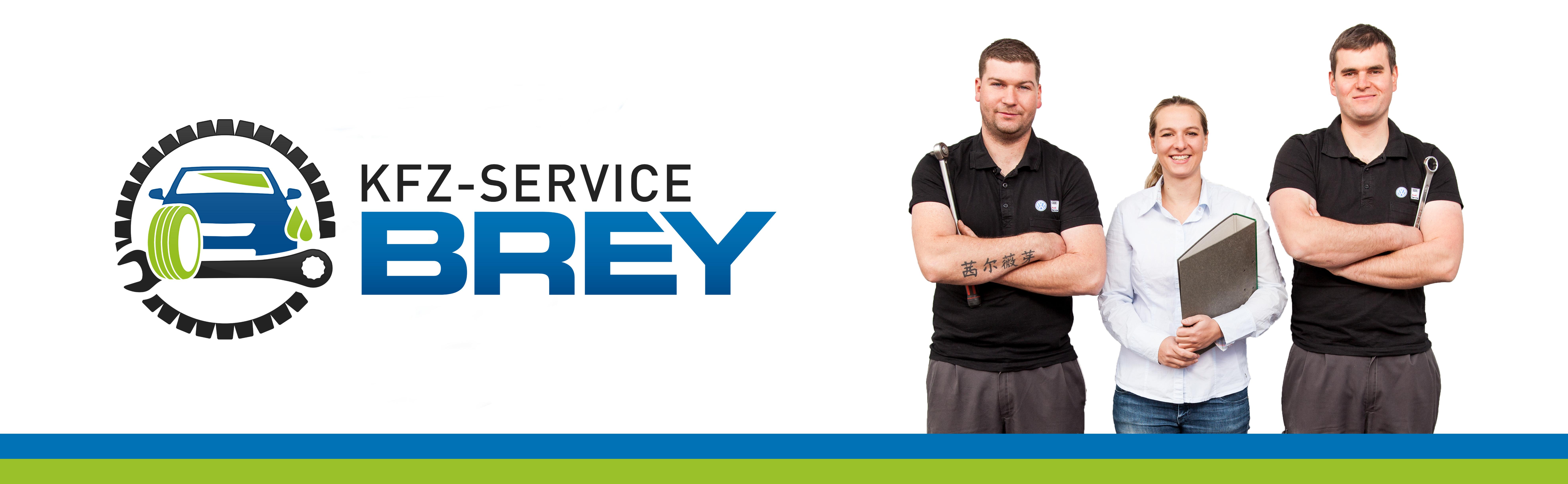 Kfz-Service Brey